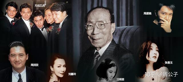香港的辉煌百年,你知道吗? - 知乎