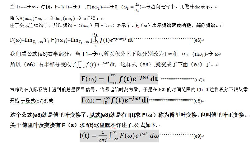什么是傅立叶变换_傅立叶、拉普拉斯与Z变换-学习笔记 - 知乎