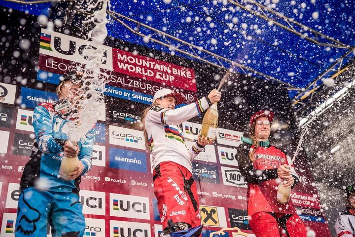 A Perfect Season——2016赛季赛事回顾和新年展望