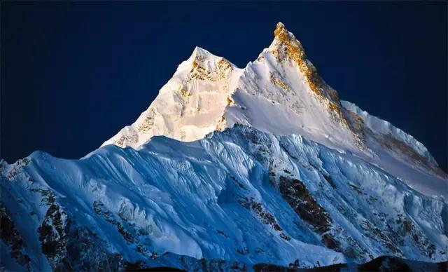 霹雳娇娃和她的夏尔巴人 | 8000米雪山登顶记