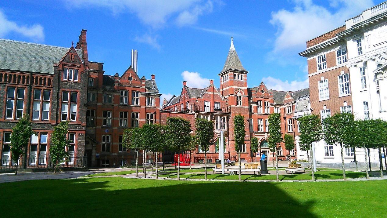 利物浦大学(University of Liverpool)学校介绍及入学要求