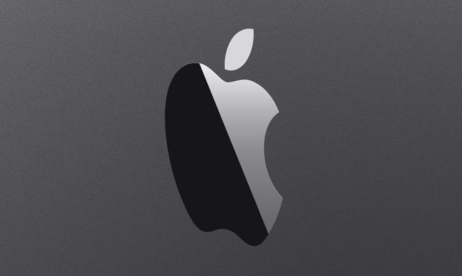 Apple 的 Logo 设计