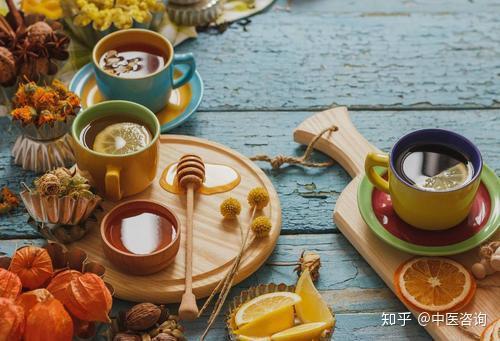 """中国传统膳食讲究平衡""""食疗"""""""