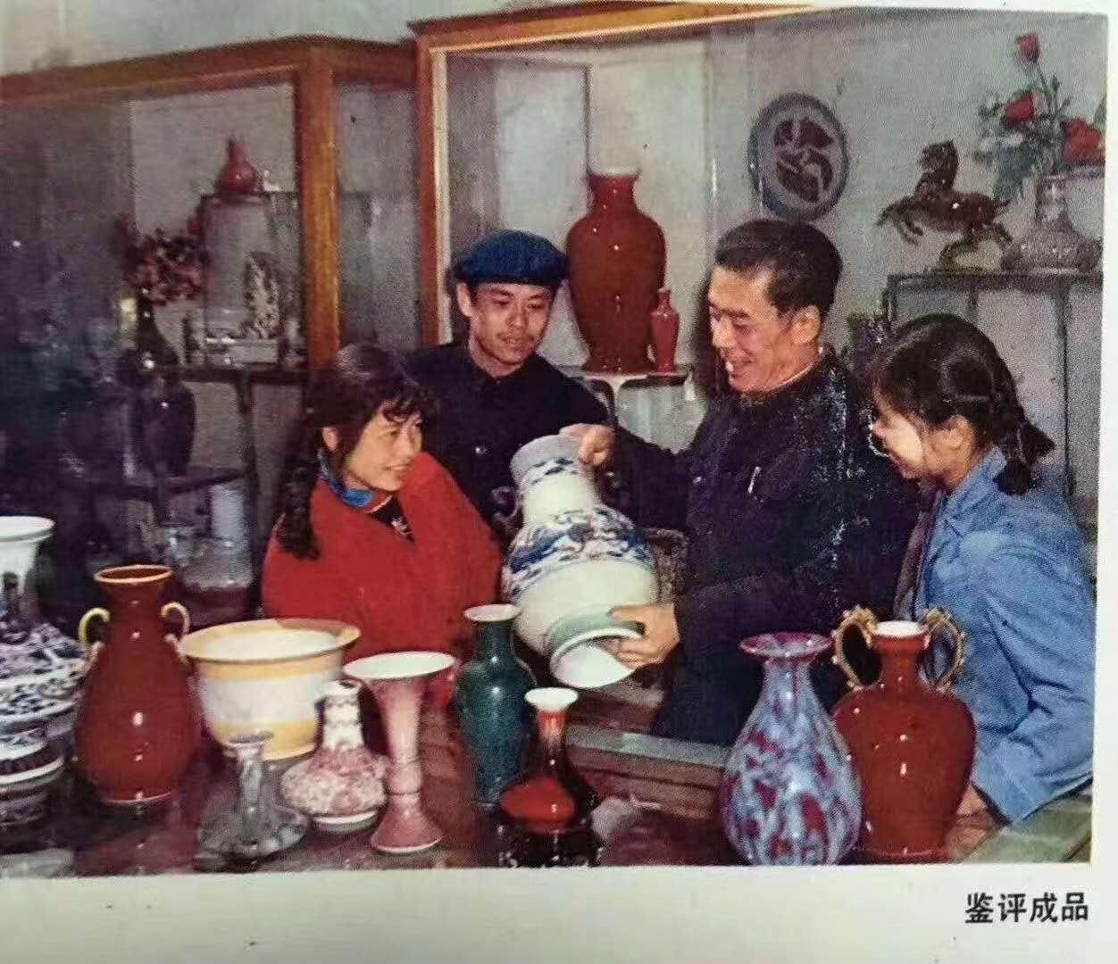 一个即将爆发的瓷器收藏品种??(ZT)