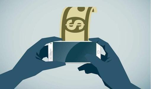 贷款软件利息最低排行,看看你认识哪一款!