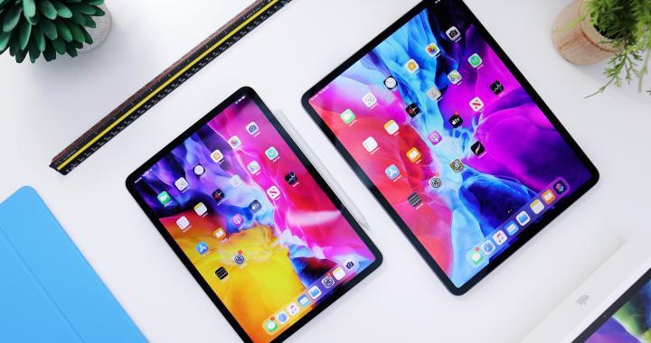 2020年最新iPad选购指南