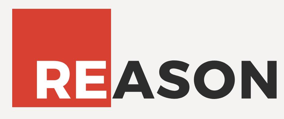 Reason的介绍和搭建Reason开发环境