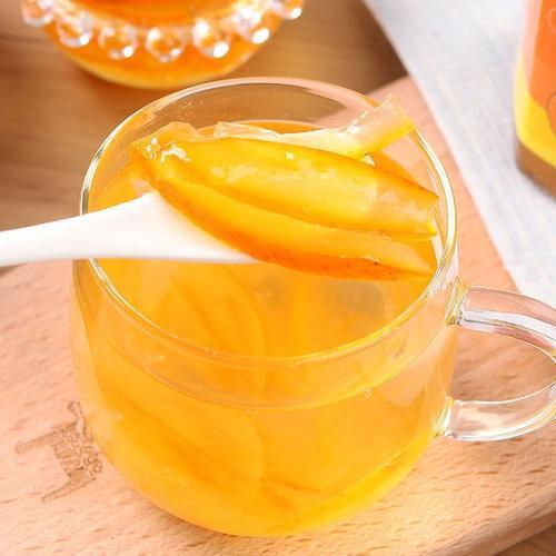 如何喝蜂蜜葡萄柚茶?花喝蜂蜜葡萄柚茶的最佳时间?