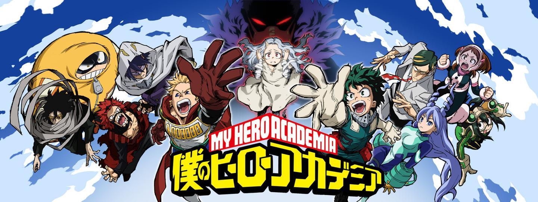 """欧美的日本动漫爱好者生态一窥——从""""我的英雄学院事件""""谈起"""