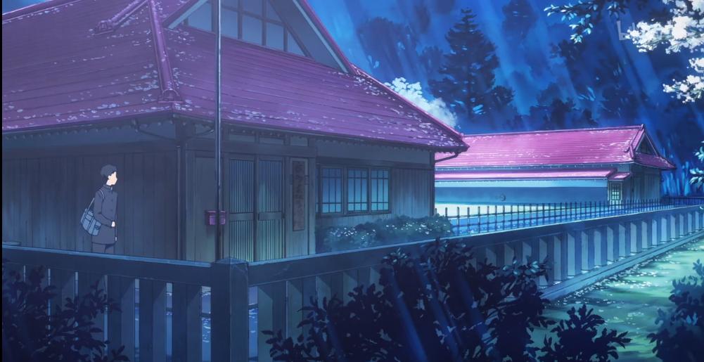 新番新语 | 从弓道文化角度看京阿尼的动画新作《弦音》
