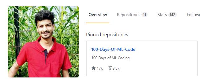 火爆 GitHub 的《机器学习 100 天》,有人把它翻译成了中文版!