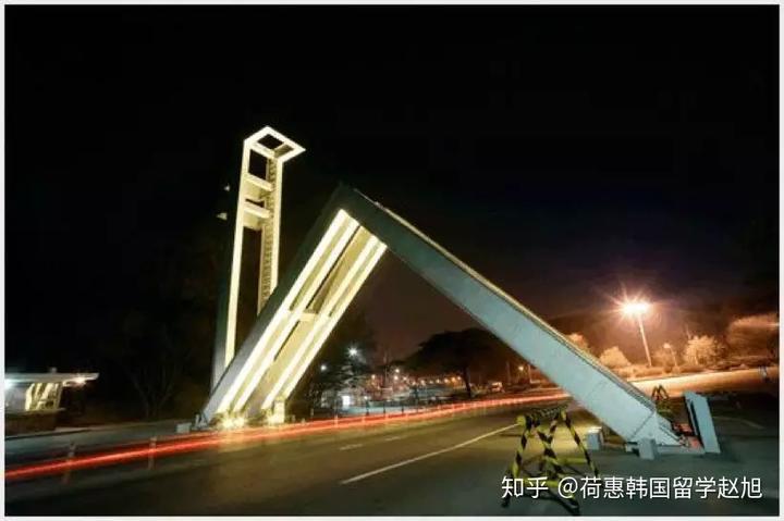 韩国留学 首尔省钱院校TOP3