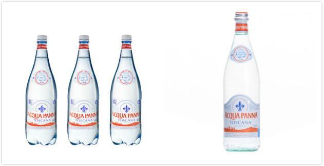 阿尔卑斯山矿泉水_一两元和十几元几十元一瓶的瓶装水有什么区别? - 知乎
