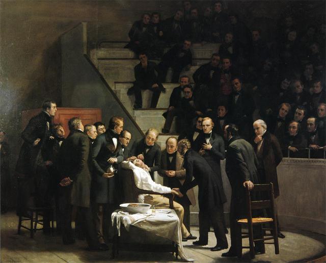他们开启了医学史上最伟大的发明,但却只留下了一座无字碑