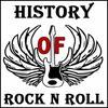 History of Rock 摇滚史