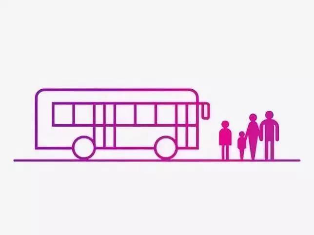 """【数据科学】公交车总迟到?你大概掉进了""""等待时间悖论"""