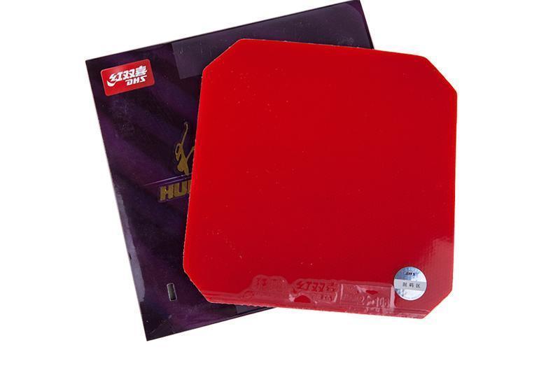 乒乓球反胶套胶的区别,选用国套、外套与混合套胶原则