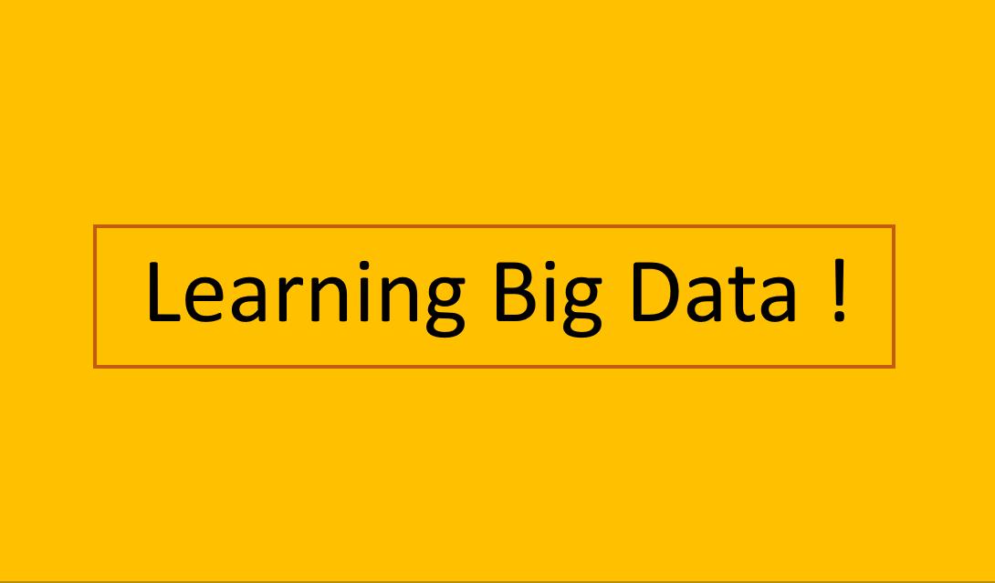 """这大概是史上最全的""""大数据""""学习资源了! - 知乎"""