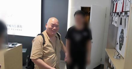 视频【网红胖老师】第一集《前世今生》