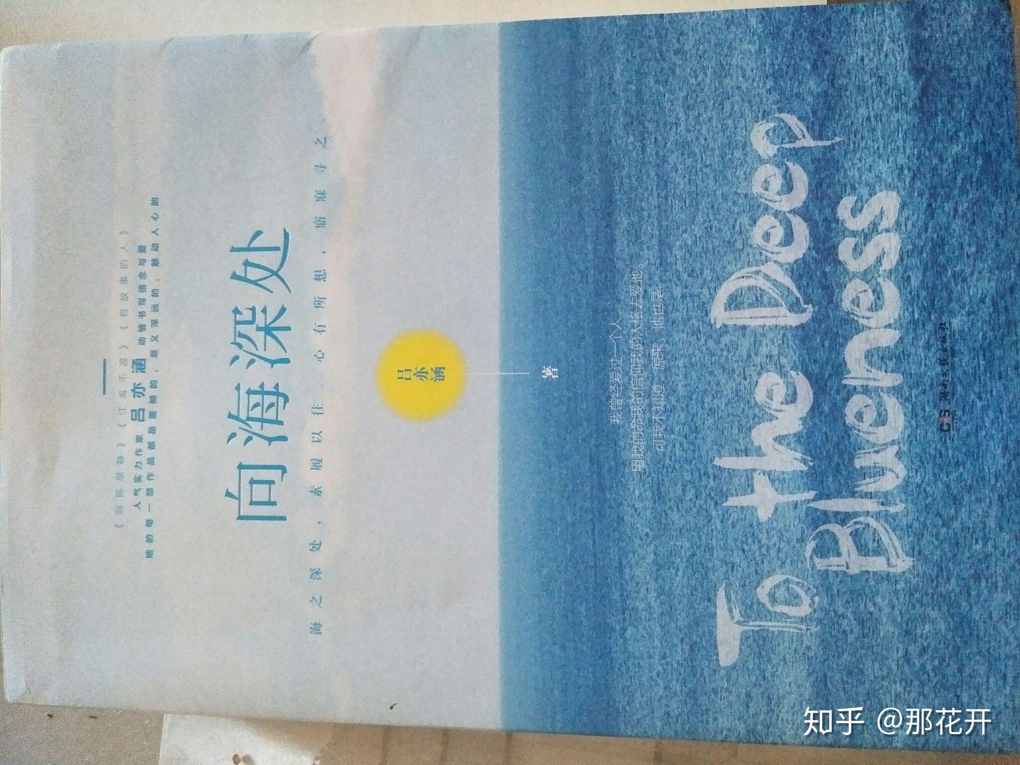 《向海深处》txt下载 向海深处txt百度云