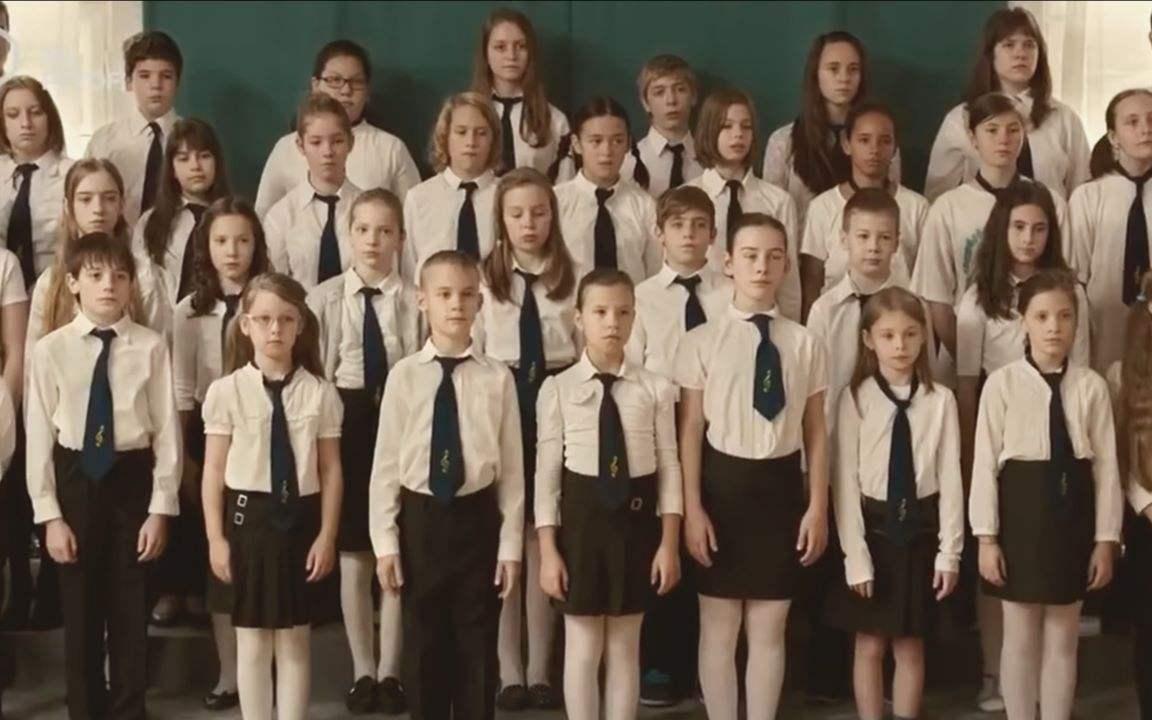 影评 奥斯卡最佳真人短片《 校合唱团的秘密》