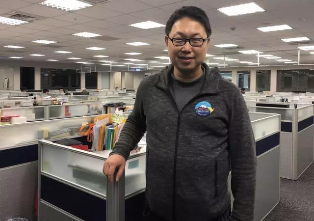 国外芯片技术交流-这家AI芯片公司,凭什么吸引了李嘉诚和阿里的大手笔投资?risc-v单片机中文社区(1)