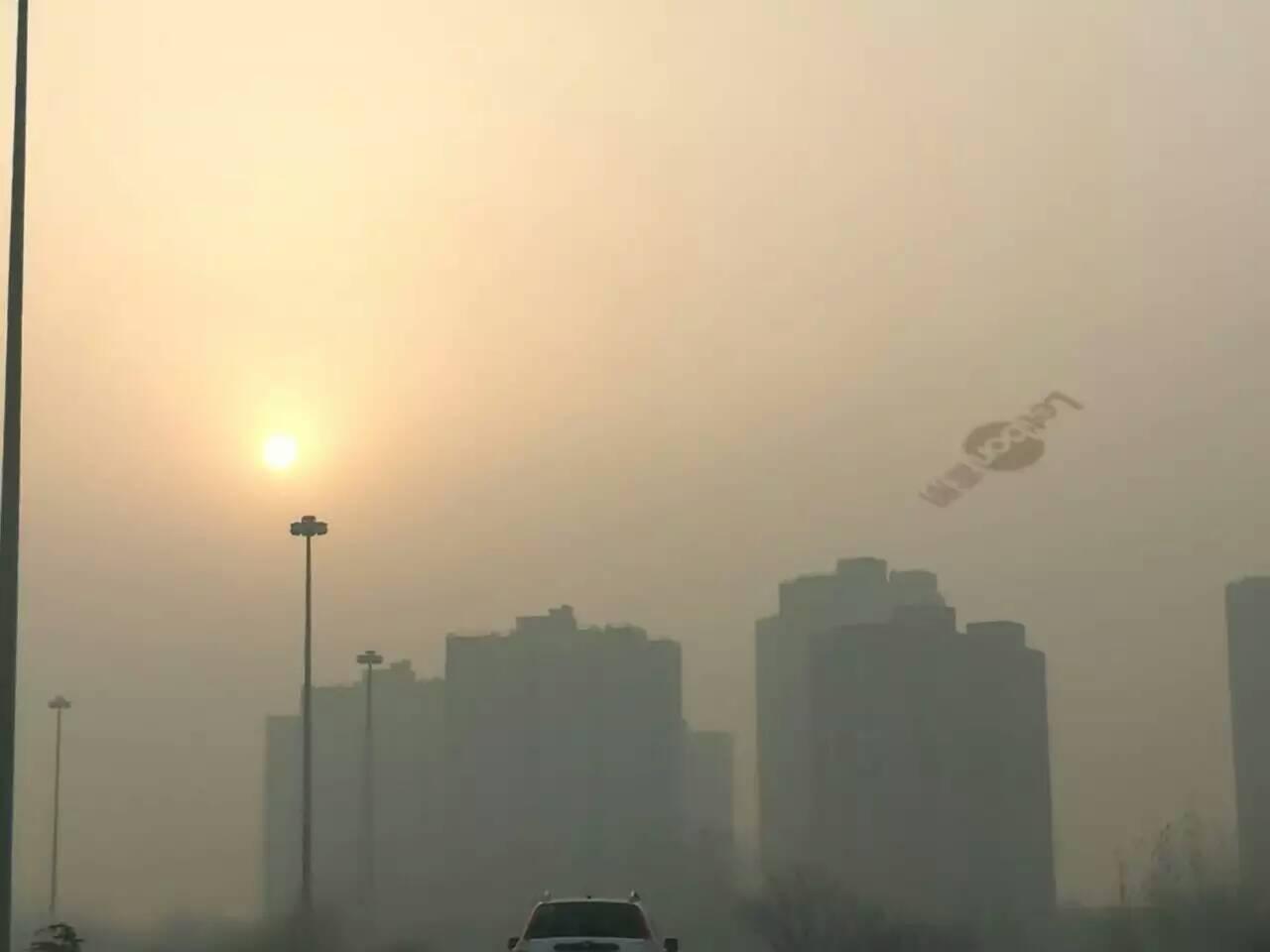 杞人忧天:雾霾真的会听政府的话吗?