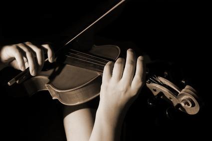 小提琴左手手型TOP5常见错误及解决办法