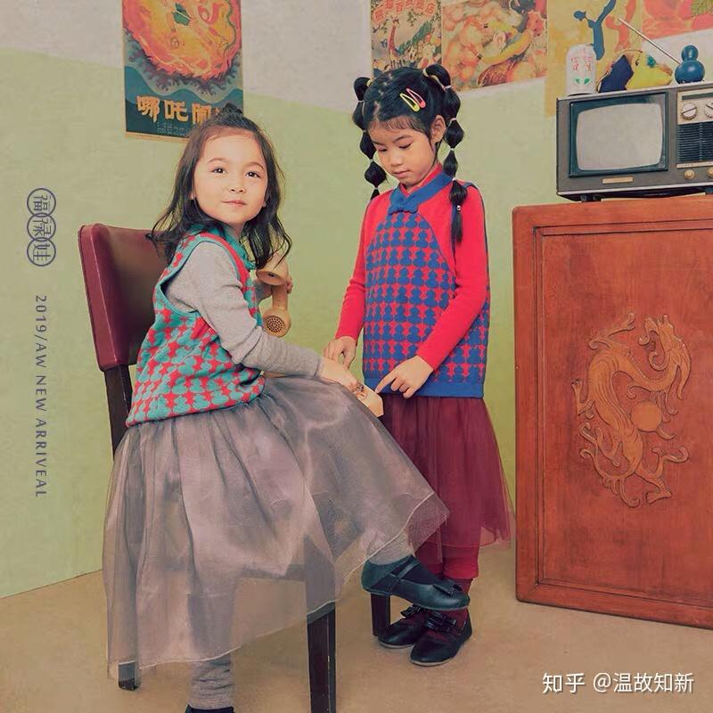香影女装品牌_有哪些童装品牌的衣服比较好? - 知乎