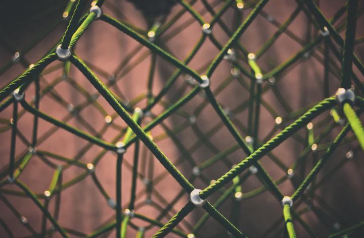 蚂蚁链:在产业互联网里「修路」