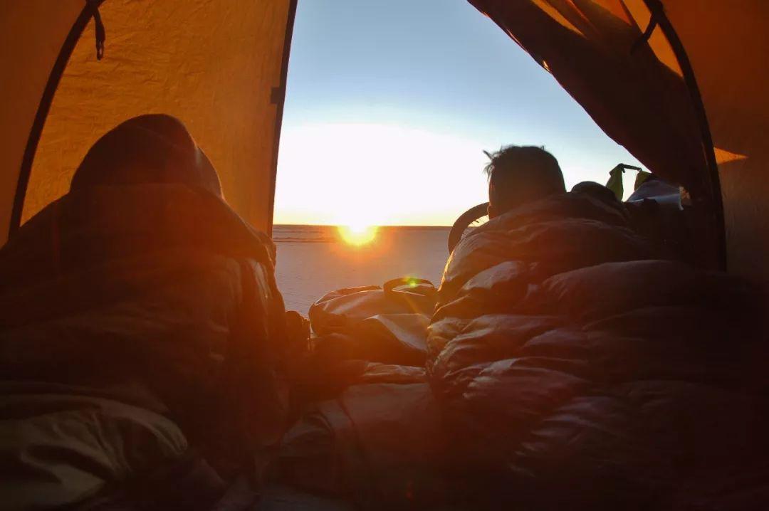 如何打造一场五星级露营体验?