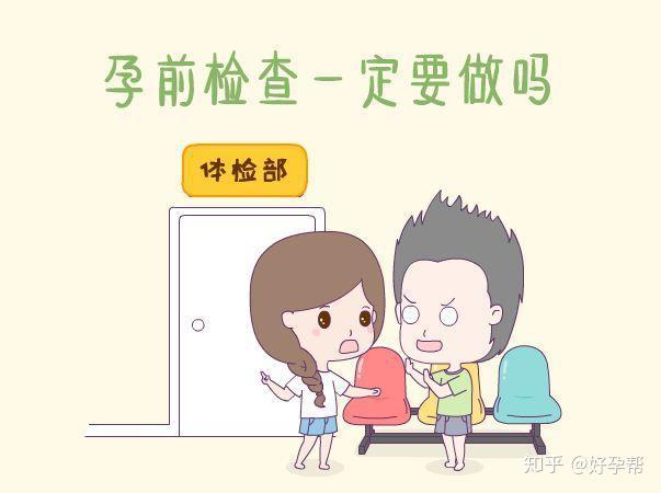 备孕第一步:孕前检查,你知多少?插图4