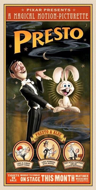 大家看出来了吗?《魔术师和兔子》是在讲企业文化呢!