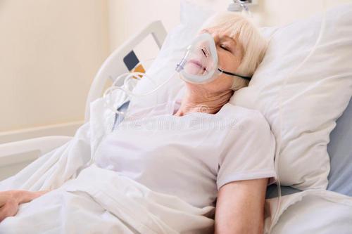 新冠肺炎护理要点:成人氧气吸入疗法的护理