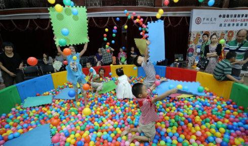 海西蒙古族藏族自治州怎样提升儿童乐园的用户体验? 加盟资讯 游乐设备第2张