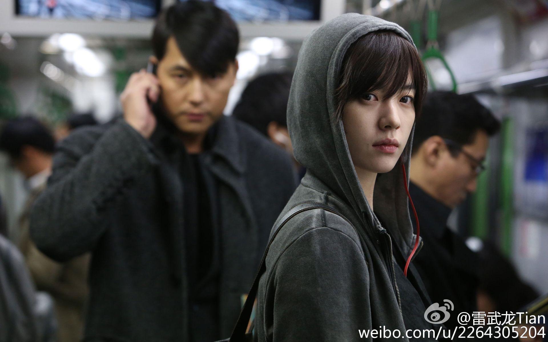 韩式动作片的崛起——中韩动作电影对比