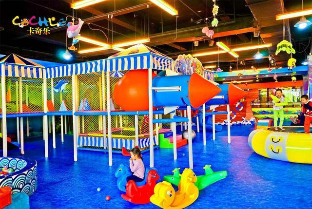 运城儿童乐园生产厂家 加盟资讯 游乐设备第5张